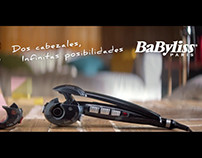 BABYLISS CURL SECRET 2.COMMERCIAL.CONTI&SACIART.STYLISM