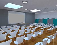 propuesta salón múltiple de la UAC