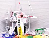 Soundrenaline 2016 // Digital Video