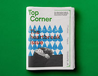 Top Corner Magazine - Issue 02