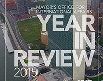 International Affairs: Year In Review