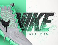 Nike - Free Run