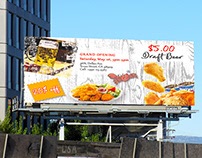 Promotinal Ad Banner