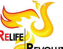 ReLife Revolution Logo