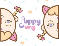 Juppy-Jung