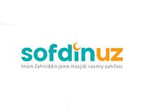 Sofdinuz | Logo | branding | identity