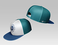 Free Hat Mockup