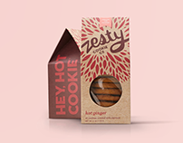 Zesty Cookie Co.