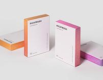 Multi Palette | RICAFROSH