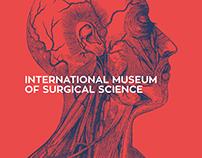 Branding - International Museum of Surgical Science
