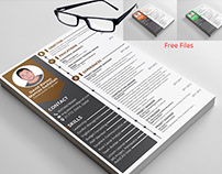 Free Resume Template (Download)