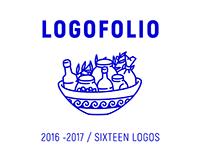 Logofolio (2016-2017)
