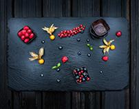 Food - Courtyard Orr - Food 2018