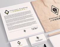 Flittner Trading Company // Branding