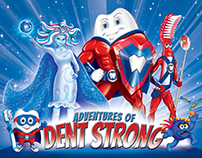 All Things Dent Strong