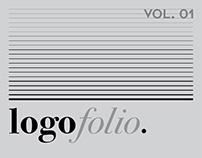 Logofolio vol. 01