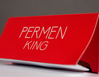 Permen - medical packaging