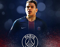 Hatem Ben Arfa - Paris Saint-Germain