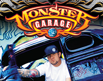 Monster Garage Publications