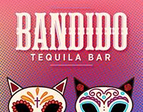 Bandido Tequila Bar