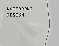 Notebooks Design