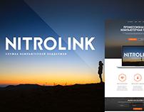 Nitrolink Support