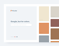 Picular.co – Search engine for colors