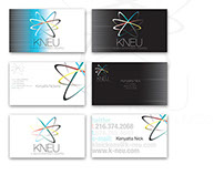 KNEU Brand Identity