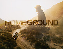 Home Ground - Where the Dust Never Settles
