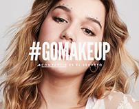 #GOMAKEUP | Falabella