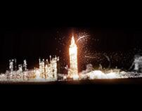 xSlider London Olympics 2012 Campaign