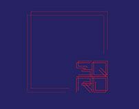 SQRD Typeface