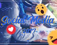 Social Media Collection -1-