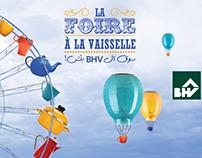 BHV - La Foire a la Vaisselle 2016