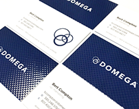 Domega, Inc.
