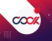 CODX pro - Branding