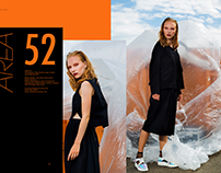 Area52 for Stylecruze Magazine Cal. USA