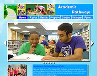 APW Website Redesign