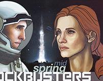 Interstellar - Mid Spring '15 Blocks