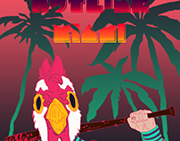 [ Hotline Miami ]