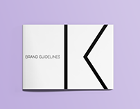 Konik - Brand Guidelines