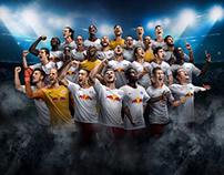 RB LEIPZIG 2018 - EUROPE RELOADED!