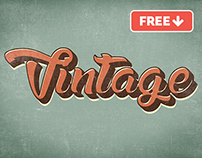 10 Vintage & Retro Styles