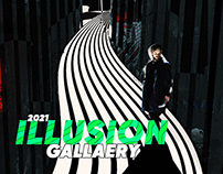 Illusions art 2021