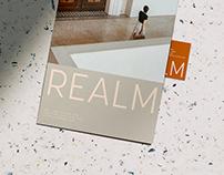 Realm Global | Brand Identity