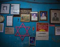 The 80 years old Jewish Soda Shop in Alibaug
