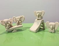 Foam Models