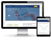 EnerNOC Website Redesign