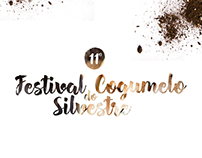 Festival do Cogumelo Silvestre 2016