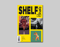 Shelf Heroes — D